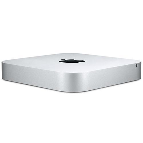 Mac mini dual-core Intel Core i5 2.6GHz (Turbo Boost up to 3.1GHz), 16GB RAM, 1TB Fusion Drive, Intel Iris Graphics, macOS High Sierra