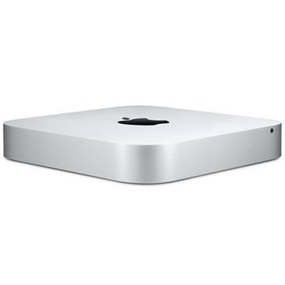 AppleMac mini dual-core Intel Core i5 2.6GHz (Turbo Boost up to 3.1GHz), 8GB RAM, 256GB Flash Storage, Intel Iris Graphics, Mac OS X ...