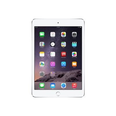 AppleiPad mini 3 Wi-Fi 64GB - Silver(MGGT2LL/A)