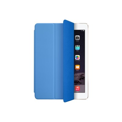 Apple Smart Cover for iPad Air and iPad Air 2 - Blue (MGTQ2ZM/A)