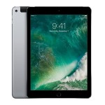 Apple iPad Air 2 Wi-Fi+Cellular 128GB - Space Gray MH312LL/A
