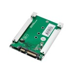 SY-ADA40087 - Storage controller - M.2 Card - 6 GBps - SATA 6Gb/s