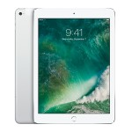 Apple iPad Air 2 Wi-Fi+Cellular 128GB - Silver with Engraving MH322LL/A
