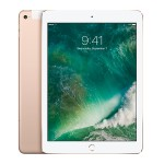iPad Air 2 Wi-Fi+Cellular 128GB - Gold with Engraving