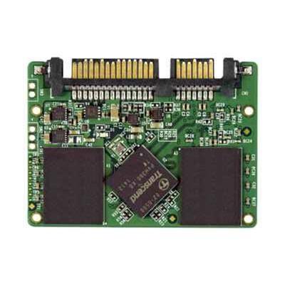 TranscendHSD370 - Solid state drive - 16 GB - internal - 2.5
