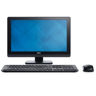 Dell OptiPlex 3030 Intel Core i5-4590S Qaud-Core 3.0GHz All-in-One PC - 4GB RAM, 500GB HDD, 19.5