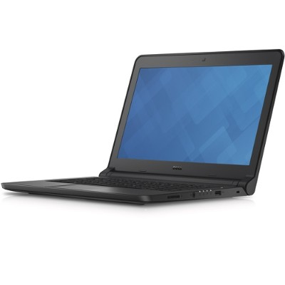 DellLatitude 3340 Intel Core i3-4005U Dual-Core 1.70GHz Educational Laptop - 4GB RAM, 500GB HDD, 13.3