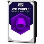Purple 6TB Surveillance Hard Disk Drive - Intellipower SATA 6 Gb/s 64MB Cache 3.5 Inch