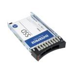 "AX - Solid state drive - 400 GB - hot-swap - 2.5"" - SATA 6Gb/s - 256-bit AES - enterprise - for Lenovo System x3100 M4; x3100 M5; x3250 M4; x3300 M4; x35XX M4; x3650 M4; x3650 M4 HD"