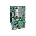 Smart Array P440ar/2GB with FBWC - Storage controller (RAID) - 26 Channel - SATA 6Gb/s / SAS 12Gb/s - 1.2 GBps - RAID 0, 1, 5, 6, 10, 50, 60, 1 ADM, 10 ADM - PCIe 3.0 x8 - factory integrated - for ProLiant DL560 Gen9, ML350 Gen9