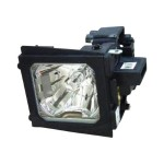AN-C55LP-ER Compatible Bulb - Projector lamp (equivalent to: Sharp AN-C55LP) - 2000 hour(s) - for Sharp Conference Series XG-C55X; Notevision XG-C60X