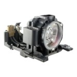DT00893-ER Compatible Bulb - Projector lamp (equivalent to: Hitachi DT00893) - 2000 hour(s) - for Hitachi ED-A101, ED-A111; CP-A200, A52