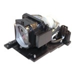 DT01022-ER Compatible Bulb - Projector lamp - 2000 hour(s) - for Hitachi CP-RX80