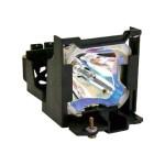 ET-LA701-ER Compatible Bulb - Projector lamp - 2000 hour(s) - for Panasonic PT-L501U, L511U, L701SDU, L701U, L711U