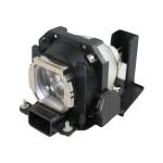 ET-LAB30-ER Compatible Bulb - Projector lamp (equivalent to: Panasonic ET-LAB30) - 2000 hour(s) - for Panasonic PT-LB30, LB55, LB60