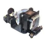 ET-LAC80-ER Compatible Bulb - Projector lamp - 2000 hour(s) - for Panasonic PT-LC56, LC56E, LC56U, LC76, LC76E, LC76U, LC80, LC80E, LC80U