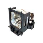 POA-LMP125-ER Compatible Bulb - Projector lamp - 2000 hours - for Eiki LC XGC500; Sanyo PLC-WTC500AL, WTC500L, XTC50L