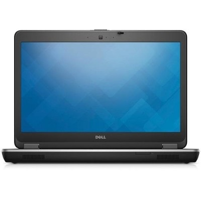 Dell Latitude E6440 Intel Core i7-4610M 3.0GHz Business Laptop - 8GB RAM, 500GB SSHD, 14.0
