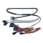 SATA / SAS cable kit - for Server System R2208WT2YS, R2208WTTYC1, R2208WTTYS, R2224WTTYS, R2308WTTYS, R2312WTTYS