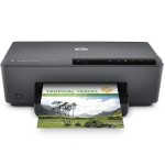 Officejet Pro 6230 ePrinter - Printer - color - Duplex - ink-jet - A4/Legal - 600 x 1200 dpi - up to 29 ppm (mono, draft) / up to 24 ppm (color, draft) - capacity: 225 sheets - USB, LAN, Wi-Fi(n)