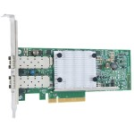 QLE8442-SR - Network adapter - PCIe 3.0 x8 low profile - 10GBase-SR x 2