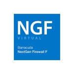 Barracuda NG Firewall VF50 with 1 Year License