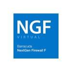 Barracuda NG Firewall VF50 with 5 Year License
