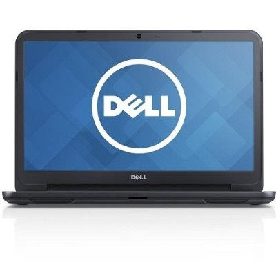 Dell Inspiron 15 Intel Celeron Dual-Core N2830 2.16GHz Laptop - 4GB RAM, 500GB HDD, 15.6