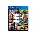 Take 2 Interactive Grand Theft Auto V - PlayStation 4 474521