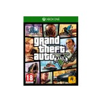 Take 2 Interactive Grand Theft Auto V - Xbox One 494512