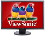 """24"""" VG2438SM 16:10 LCD Monitor"""