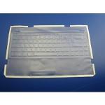 Antimicrobial Keyboard Seel for HP KU1156 Keyboard