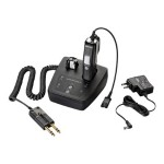 Plantronics CA 12CD-S PTT Adapter - Cordless PTT (push-to-talk) headset adapter 92900-01