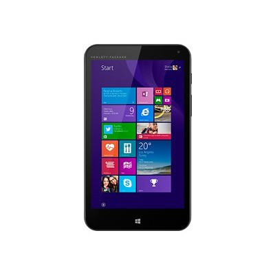 HP Stream 7 5701 - Tablet - Windows 8.1 with Bing - 32 GB eMMC - 7