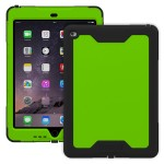 Cyclops Case for Apple iPad Air 2 - Trident Green
