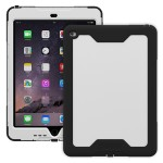 Cyclops Case for Apple iPad Air 2 - White