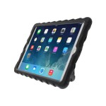 Hideaway Case for iPad Air 2 - Black