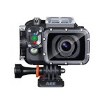 S71 Magicam - Action camera - mountable - 4K - 16.0 MP - Wi-Fi - underwater up to 330ft