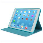 Angolo folio case for iPad Air 2 - Sky Blue