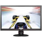 "G2770PQU - LED monitor - 27"" - 1920 x 1080 Full HD (1080p) - TN - 300 cd/m² - 1000:1 - 1 ms - HDMI, DVI-D, VGA, DisplayPort - speakers"