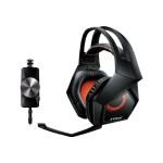 STRIX PRO - Headset - full size - active noise canceling