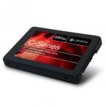 """C-Series - Solid state drive - 480 GB - internal - 2.5"""" - SATA 6Gb/s - buffer: 512 MB"""