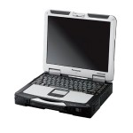 "Panasonic Toughbook 31 - 5300U SSD - 10.1"" CF-WLN541"