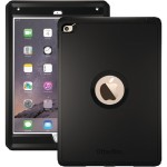 Defender Series Case for iPad Air 2 - Black