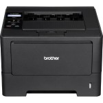 HL-5470DW Monochrome High-Speed Laser Printer with Wireless Networking and Duplex (Open Box Product, Limited Availability, No Back Orders)