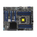 Super Micro SUPERMICRO X10SRA - Motherboard - ATX - LGA2011-v3 Socket - C612 - USB 3.0 - 2 x Gigabit LAN - HD Audio (8-channel) MBD-X10SRA-B