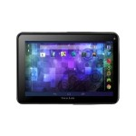 "PRESTIGE Pro 8D - Tablet - Android 4.2 (Jelly Bean) - 8 GB - 8"" (1024 x 768) - microSD slot - black"