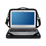 "Belkin Air Protect Case for Chromebooks and Laptops - Notebook carrying case - 11"" B2A074-C00"