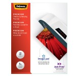 ImageLast - 200-pack - clear glossy - lamination pouches