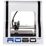 "R1 ""ABS+PLA Model"" 3D Printer"